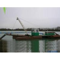 Buy cheap Jet Suction Dredger from wholesalers