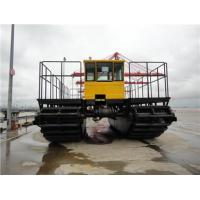 Buy cheap Amphibious Carrier/ Transporter from wholesalers