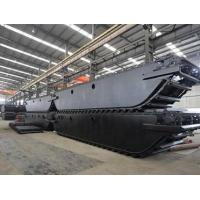 Buy cheap Amphibious Undercarriage from wholesalers