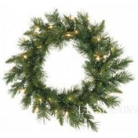 Buy cheap Wreath & branch LX132025 Wreath with Led Light product