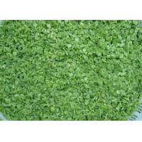 Buy cheap IQF Vegetables IQF Green Pepper Cubes product