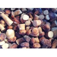 Buy cheap IQF Mushrooms IQF Boletus Edulis Whole product