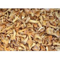 IQF Mushrooms IQF Chanterelles