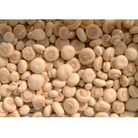 Buy cheap IQF Mushrooms IQF Champignon whole product