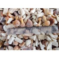 Buy cheap IQF Mushrooms IQF mixed mushroom product