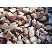 Buy cheap IQF Mushrooms IQF Boletus Edulis product
