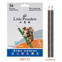 Buy cheap Coloured pencil 2007-23 C1000-36 product
