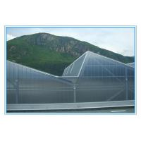Buy cheap Polycarbonate Hollow Sheets Polycarbonate Smart Sheets product