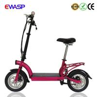 Buy cheap Ewasp Electric Scooter EWASP-1202 product