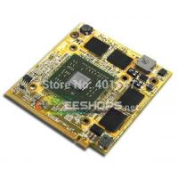 China Laptop Graphics Card Model: HP-Go7600 on sale