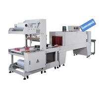 GNL-6030Z+GNS-6040 Automatic Sleeve Wrapping Machine