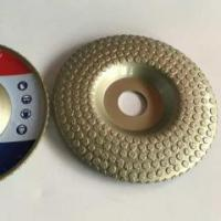 Industry Tooling VB Wheel & Diamond Flap Discs