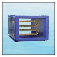 Buy cheap Spraying series Blast pipe electric heater from wholesalers