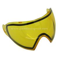 Clear Anti Fog Thermal Replacement Lens Goggles