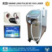 Buy cheap Hair Removal Long Pulsed NdYAG Laser product