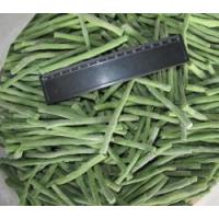 Buy cheap IQF frozen green asparagus beans RC-FV-032 product