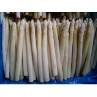 Buy cheap Frozen White Asparagus (spear, tips, t&p, C.C.) RC-FV-003 product