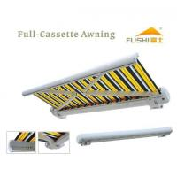 light retractable awning AW-41