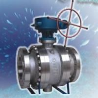 Buy cheap Warning Lights Three-section Fixed Ball Valve ANSI product