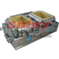 industrial mould Item:fruit tray molds, 2 cavity crate mould with beryllium copper