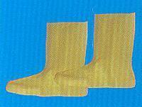Buy cheap Latex booties product