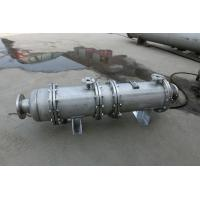 Buy cheap Pharmaceutical condenser from wholesalers