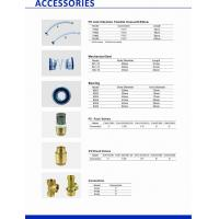 Buy cheap Peripheral Pump Spare Parts 03 from wholesalers
