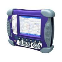 Buy cheap ZD-E4300 2M E1/Datacom Transmission Analyzers from wholesalers