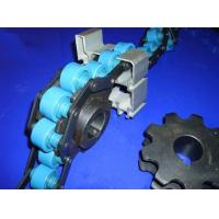 Buy cheap All blue three-speed chain from wholesalers