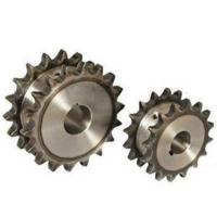 Buy cheap Double sprocket from wholesalers