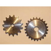 Buy cheap Standard sprocket from wholesalers