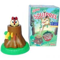Toys Jumping Squirrel Game