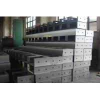 It is processed in the main anti-rail embedded parts