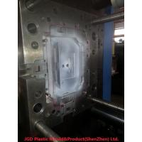 Injection Mold Plastic Injection Mould_Core for DELL plastic cover
