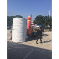 Stainless steel water tank insulation series