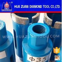 Stone Cutting Diamond Hole Masonry Core Drill Bits