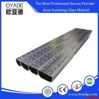 Buy cheap BENDABLE ALUMINUM SPACER BAR from wholesalers