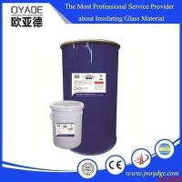 Buy cheap TWO COMPONENT SILICONE SEALANT FOR INSULATING GLASS from wholesalers