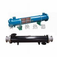 Buy cheap Shell and tube type oil cooler product