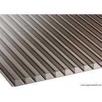China Hollow Polycarbonate Sheet Roof Sheets on sale
