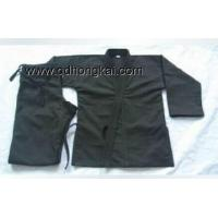China 2014813151510Karate uniform, karate Gi on sale
