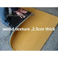 Buy cheap 20131217215217Wood mat for taekwondo/karate and other martial arts product