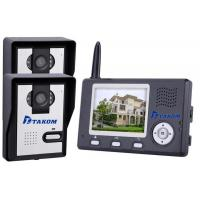 Buy cheap 4-Wire Video door phone TK3501_2V1 TK3501_2V1 product