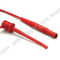 Test leads and Accessories Hook Clip Test Leads (90mm)