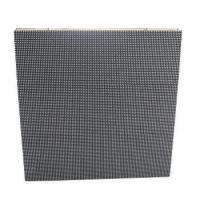 P5 indoor aluminum led screen board rental full color led video wall movable advertising