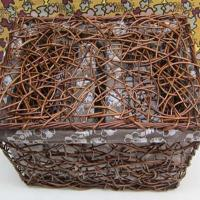 Buy cheap wicker storage baskets product