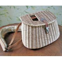 Buy cheap wicker fishing basket product