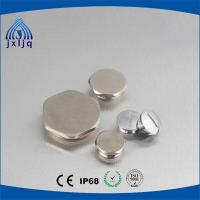 Screw Caps M thread metal Screw caps