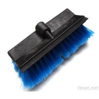 China Car Wash Brush P710 brush with squeegee on sale