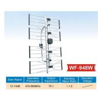 Buy cheap HDTV OUTDOOR ANTENNA WF-948W product